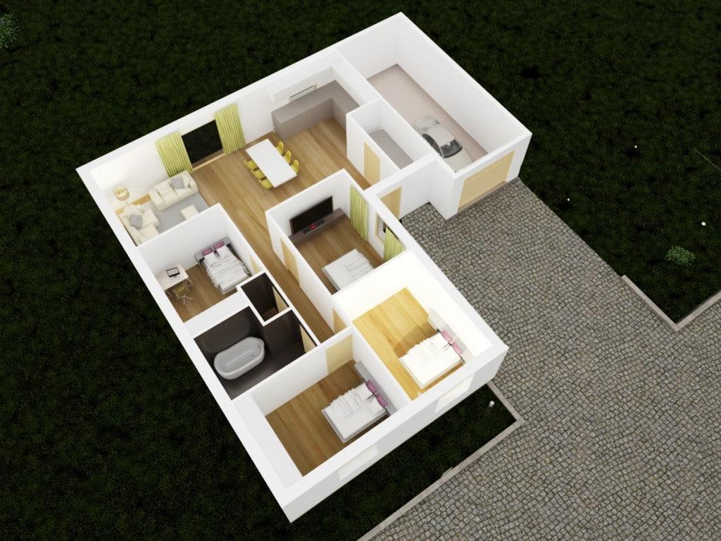 MCE-96 L plan 2