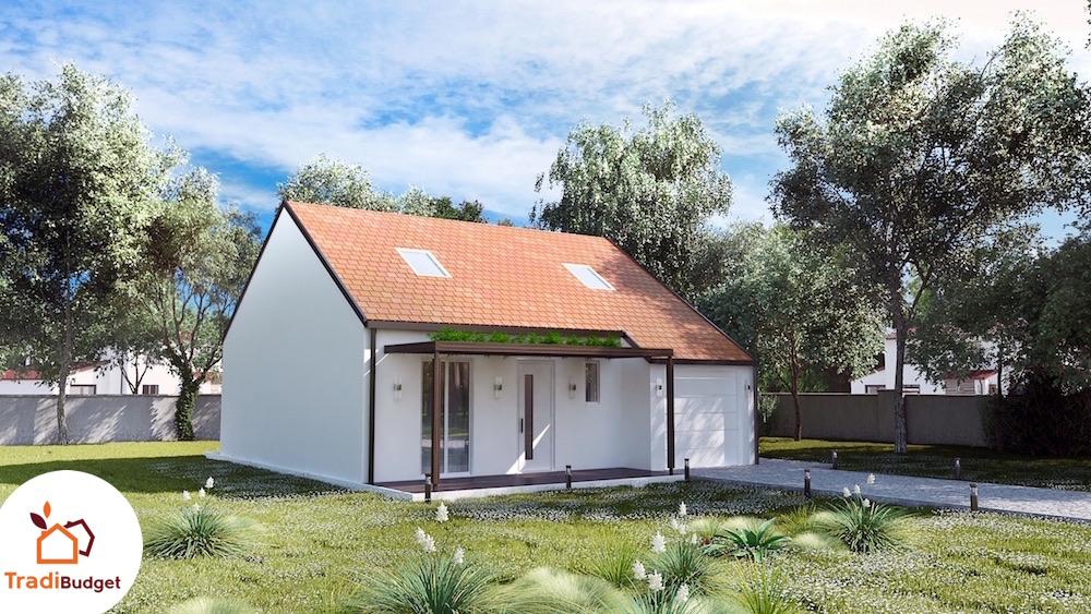 Constructeur maison centre val de loire la qualit for Constructeur de maison region centre
