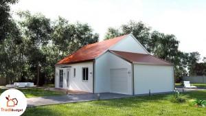 Constructeur maison centre val de loire la qualit for Site de construction de maison 3d